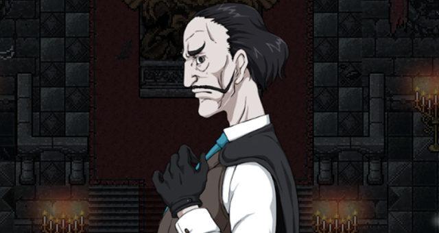 【ザ・ハート・オブ・ダークネス】追加コンテンツ「奇妙な芸術家」配信!