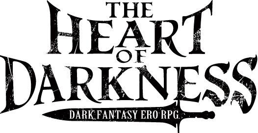 【 新作 ダークファンタジーエロRPG】「THE HEART OF DARKNESS-ザ・ハート・オブ・ダークネス-」発売延期のお知らせ