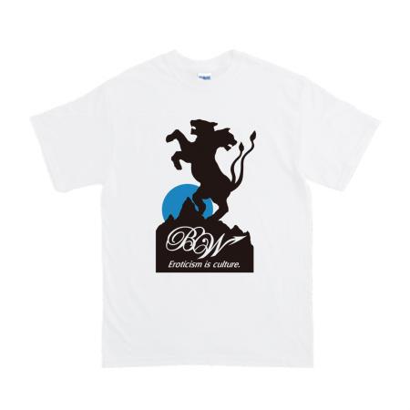 サークルTシャツ 表