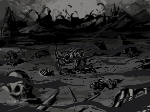 【ダークファンタジーエロRPG】「THE HEART OF DARKNESS-ザ・ハート・オブ・ダークネス-」